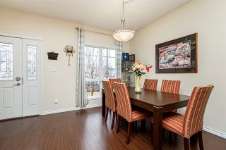 Photo 4: 1078 GAULT Boulevard in Edmonton: Zone 27 Townhouse for sale : MLS®# E4235265