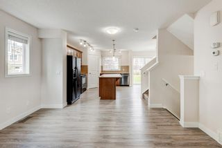 Photo 5: 216 Cranberry Park SE in Calgary: Cranston Row/Townhouse for sale : MLS®# A1141876