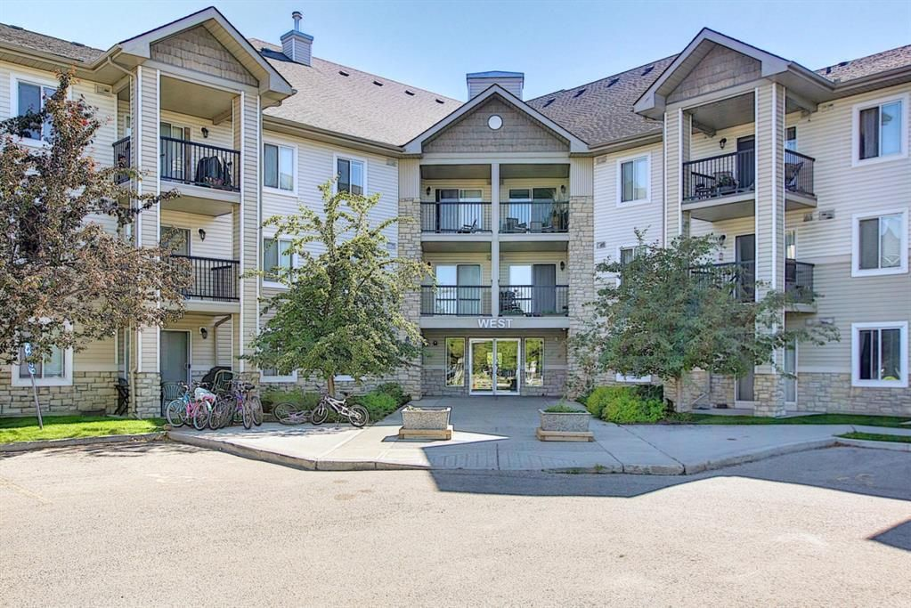 Main Photo: 1216 2395 Eversyde in Calgary: Evergreen Apartment for sale : MLS®# A1125880
