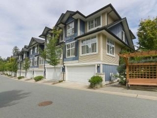 """Photo 20: 1 18199 70 Avenue in Surrey: Cloverdale BC Townhouse for sale in """"AUGUSTA"""" (Cloverdale)  : MLS®# R2418481"""
