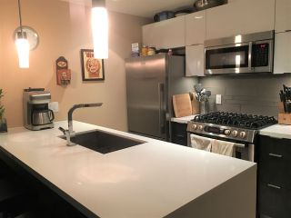 """Photo 3: 703 1775 QUEBEC Street in Vancouver: Mount Pleasant VE Condo for sale in """"THE OPSAL"""" (Vancouver East)  : MLS®# R2129747"""