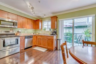 """Photo 10: 32 19141 124TH Avenue in Pitt Meadows: Mid Meadows Townhouse for sale in """"MEADOWVIEW ESTATES"""" : MLS®# R2209397"""