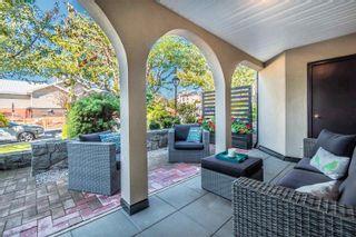"Photo 33: 105 1280 FIR Street: White Rock Condo for sale in ""Oceana Villas"" (South Surrey White Rock)  : MLS®# R2616267"
