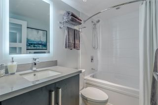 Photo 12: 3606 1033 MARINASIDE CRESCENT in Vancouver: Yaletown Condo for sale (Vancouver West)  : MLS®# R2346503