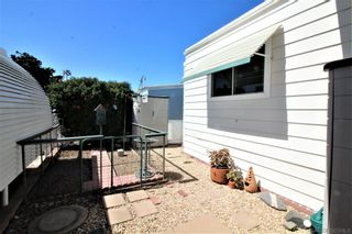 Photo 25: CARLSBAD WEST Mobile Home for sale : 2 bedrooms : 7219 San Miguel #260 in Carlsbad