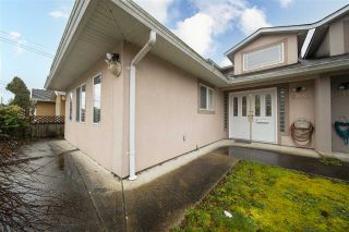 Photo 2: 5012 VICTORY Street in Burnaby: Metrotown 1/2 Duplex for sale (Burnaby South)  : MLS®# R2553881