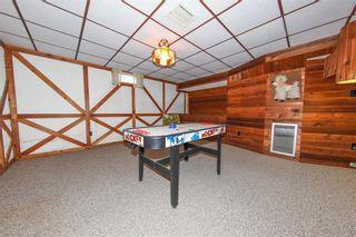 Photo 31: 47 Cortez Bay in Winnipeg: Westwood Residential for sale (5G)  : MLS®# 202123447