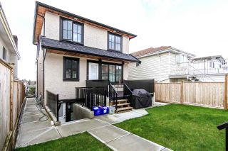 Photo 25: 5838 DUMFRIES Street in Vancouver: Knight House for sale (Vancouver East)  : MLS®# R2463164
