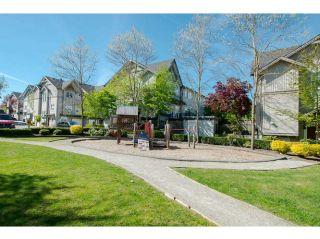 """Photo 19: 23 8737 161ST Street in Surrey: Fleetwood Tynehead Townhouse for sale in """"Boardwalk"""" : MLS®# F1409028"""