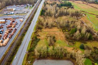 Photo 4: 23381 LOUGHEED Highway in Maple Ridge: Albion Land for sale : MLS®# R2521689