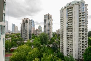 """Photo 23: 12C 6128 PATTERSON Avenue in Burnaby: Metrotown Condo for sale in """"Grand Central Park Place"""" (Burnaby South)  : MLS®# R2611569"""