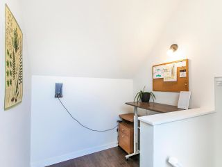 """Photo 17: 303 1166 W 6TH Avenue in Vancouver: Fairview VW Condo for sale in """"Seascape Vista"""" (Vancouver West)  : MLS®# R2603858"""