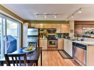 "Photo 5: 3 15175 62A Avenue in Surrey: Sullivan Station Townhouse for sale in ""The Brooklands"" : MLS®# F1444147"