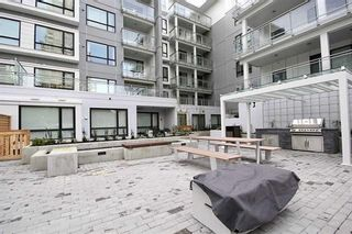 """Photo 35: 308 2188 MADISON Avenue in Burnaby: Brentwood Park Condo for sale in """"Madison and Dawson"""" (Burnaby North)  : MLS®# R2454926"""