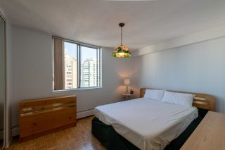 """Photo 16: 1101 1251 CARDERO Street in Vancouver: West End VW Condo for sale in """"Surfcrest"""" (Vancouver West)  : MLS®# R2605106"""