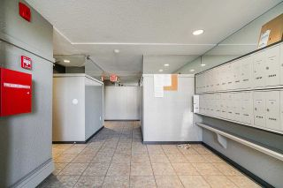 """Photo 4: 211 240 MAHON Avenue in North Vancouver: Lower Lonsdale Condo for sale in """"Seadale Place"""" : MLS®# R2583832"""