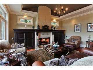 Photo 6: 2604 SW MARINE Drive in Vancouver: Southlands House for sale (Vancouver West)  : MLS®# V872693