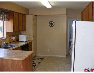 "Photo 3: 11315 LOUGHREN Drive in Surrey: Bolivar Heights House for sale in ""ELLENDALE/BIRDLAND"" (North Surrey)  : MLS®# F2915521"