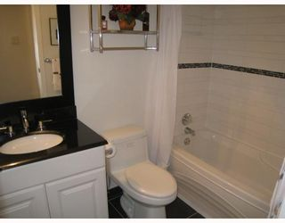 """Photo 10: 104 876 W 14TH Avenue in Vancouver: Fairview VW Condo for sale in """"WINDGATE LAUREL"""" (Vancouver West)  : MLS®# V760863"""