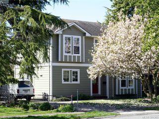 Photo 1: 1047 Dunsmuir Rd in VICTORIA: Es Old Esquimalt House for sale (Esquimalt)  : MLS®# 786624