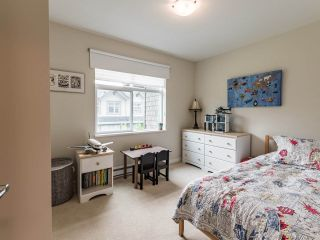 "Photo 21: 726 ORWELL Street in North Vancouver: Lynnmour Townhouse for sale in ""Wedgewood by Polygon"" : MLS®# R2500481"
