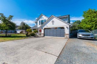 Photo 3: 34139 KING Road in Abbotsford: Poplar House for sale : MLS®# R2489865