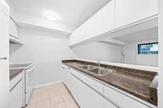 """Photo 3: 101 1040 E BROADWAY in Vancouver: Mount Pleasant VE Condo for sale in """"Mariner Mews"""" (Vancouver East)  : MLS®# R2618555"""