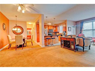 Photo 7: 105 88 ARBOUR LAKE Road NW in Calgary: Arbour Lake Condo for sale : MLS®# C4094540