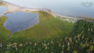 Photo 3: 5248 Port Morien Drive in Round Island: 207-C. B. County Vacant Land for sale (Cape Breton)  : MLS®# 202120892