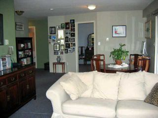 "Photo 3: 303 1481 E 4TH Avenue in Vancouver: Grandview VE Condo for sale in ""SCENIC VILLA"" (Vancouver East)  : MLS®# V833401"