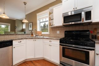 Photo 12: 571 Caselton Pl in : SW Royal Oak Row/Townhouse for sale (Saanich West)  : MLS®# 853628