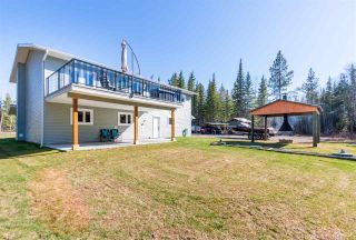 """Photo 25: 13695 HOMESTEAD Road in Prince George: Hobby Ranches House for sale in """"HOBBY RANCHES"""" (PG Rural North (Zone 76))  : MLS®# R2455961"""