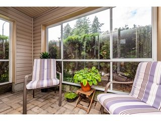 """Photo 29: 104 2772 CLEARBROOK Road in Abbotsford: Abbotsford West Condo for sale in """"BROOKHOLLOW ESTATES"""" : MLS®# R2620045"""