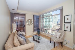 Photo 2: # 1A-1500 Alberni St. in Vancouver: Downtown VW Condo for sale (Vancouver West)  : MLS®# V1063892