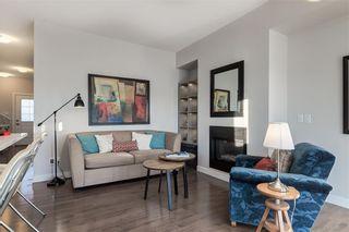 Photo 5: 312 QUARRY Villa SE in Calgary: Douglasdale/Glen Row/Townhouse for sale : MLS®# C4224154