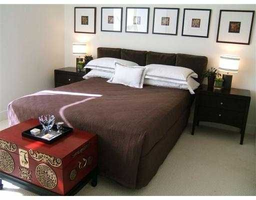 """Photo 6: Photos: 1530 W 8TH Ave in Vancouver: Fairview VW Condo for sale in """"PINTURA"""" (Vancouver West)  : MLS®# V636610"""