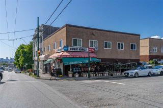 """Photo 32: 208 2133 DUNDAS Street in Vancouver: Hastings Condo for sale in """"HARBOURGATE"""" (Vancouver East)  : MLS®# R2589650"""
