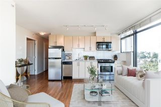 """Photo 7: 1107 1068 W BROADWAY in Vancouver: Fairview VW Condo for sale in """"The Zone"""" (Vancouver West)  : MLS®# R2489887"""
