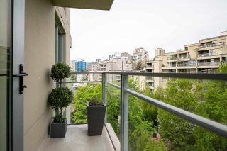 Photo 17: 706 1005 BEACH AVENUE in Vancouver: West End VW Condo for sale (Vancouver West)  : MLS®# R2578680