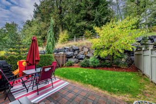 """Photo 34: 23 35626 MCKEE Road in Abbotsford: Abbotsford East Townhouse for sale in """"LEDGEVIEW VILLAS"""" : MLS®# R2622460"""