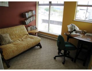 """Photo 7: 406 688 E 16TH Avenue in Vancouver: Fraser VE Condo for sale in """"VINTAGE EAST"""" (Vancouver East)  : MLS®# V710673"""
