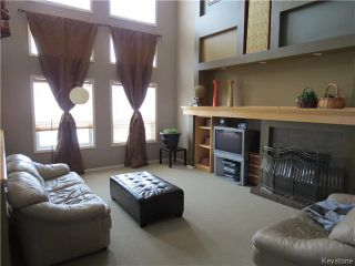 Photo 4: 18 Harding Crescent in WINNIPEG: St Vital Residential for sale (South East Winnipeg)  : MLS®# 1403804