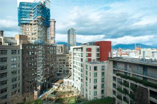 Photo 11: 1002 183 KEEFER Place in Vancouver: Downtown VW Condo for sale (Vancouver West)  : MLS®# R2439168