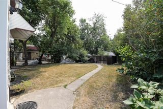 Photo 31: 66 Fulham Avenue in Winnipeg: River Heights North Residential for sale (1C)  : MLS®# 202119748