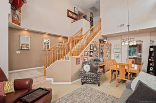 Photo 5: PACIFIC BEACH House for sale : 4 bedrooms : 2430 Geranium St in San Diego