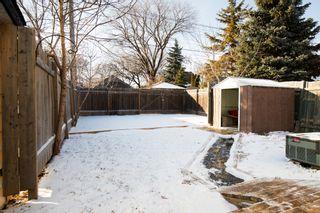 Photo 24: 378 Inglewood Street in Winnipeg: St James House for sale (5E)  : MLS®# 202003616