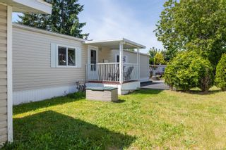 Photo 14: 37 80 Fifth St in : Na South Nanaimo Manufactured Home for sale (Nanaimo)  : MLS®# 879033