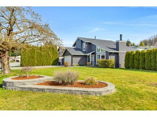 Photo 3: 2850 GLENAVON Court in Abbotsford: Abbotsford East House for sale : MLS®# R2560642
