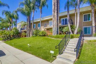 Photo 2: TALMADGE Condo for sale : 2 bedrooms : 4570 54Th Street #121 in San Diego