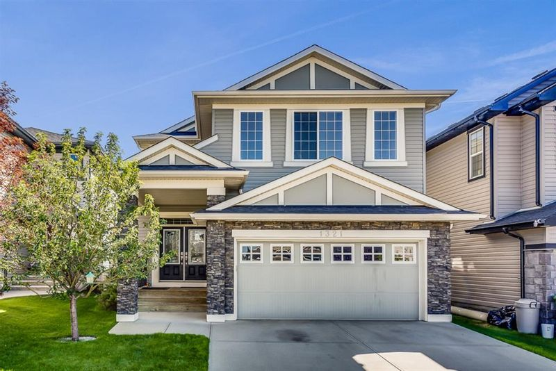 FEATURED LISTING: 1321 PRAIRIE SPRINGS Park Southwest Airdrie